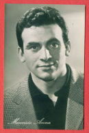 151044 / Maurizio Arena   - Italia Italy Italie Italien - Actor Acteur Schauspieler FILM - 1352 DDR Germany Deutschland - Attori