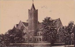 Ohio Lima Saint Pauls Ev Lutheran Church Cor Elizabeth &amp