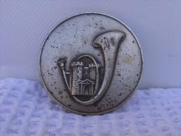 Médaille De Chasseurs Alpins - Armée De Terre