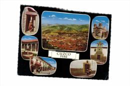 Am�rique - P�rou - Cuzco