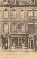 Commerce - Pharmacie - Victor Hugo Besançon - Commerce