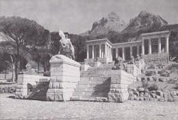 Rhodes Memorial-Cape Peninsula,South Africa.L7. - South Africa