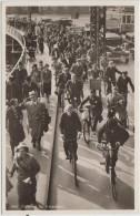 AK - Cyklernes By Kobenhavn 1934 - Dänemark