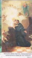 Santino Di Sant´Antonio Da Padova - Santuario Della Visione, Camposampiero (Padova) - Santini
