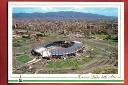 FOIT-26 Torino Stadio Delle Alpi Stadium Football Calcio Fussball Soccer Non Circulé - Stadiums & Sporting Infrastructures