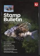 Catalogue N° 330 Stamp Bulletin Australia Post Septembre Octobre 2014 - Anglais