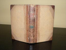 BUFFON, Histoire Naturelle, Générale Et Particulière  Tome 7 Ed. Aux Deux-Ponts Sanson Et Cie  1785  Planches - 1701-1800