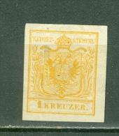 Autriche    Michel  1 Y  ( * )  Second choix