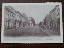 Antwerpschestraat - Rue D'Anvers Vieux-Dieu ( COPIE Gazet Van Antwerpen ) Anno 19?? ( Zie/voir Foto Voor Details ) !! - Mortsel