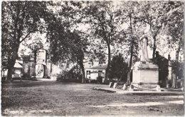 37. Pf. RICHELIEU. Statue Du Cardinal Et Porte De Chatellerault. 7 - France