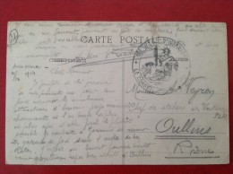 21 Cote D´Or AUXONNE Le Barrage + FM 10e Régiment D´Infanterie Verso - Auxonne