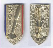 Insigne Du 301e Groupe D'Artillerie - Esercito
