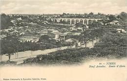 Réf : M-14-3109 : Nimes - Nîmes