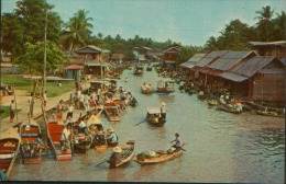 THAILAND BANGKOK 1983 - Thaïlande