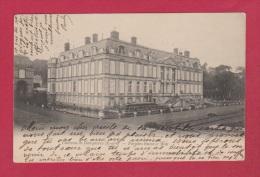 Château De Dampierre   //  Carte Postale // - France