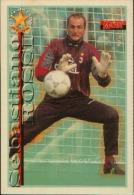 1997 SEBASTIANO ROSSI LE CARTOLINE DI FORZA MILAN - CALCIO FOOTBALL - Calcio