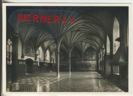 Marienburg V. 1936  Mittelschloß--Meisters Großer Remter  (37546) - Westpreussen