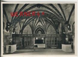 Marienburg V. 1936  Gruftkirche Der Hochmeister  (37547) - Westpreussen