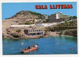 SPAIN -  AK 206399 Mallorca - Cala Lliteras - Mallorca