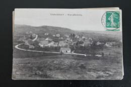 TARCENAY        1913 - Francia