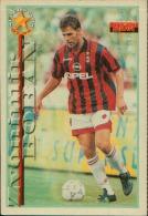 1997 BOBAN LE CARTOLINE DI FORZA MILAN - CALCIO FOOTBALL - Calcio