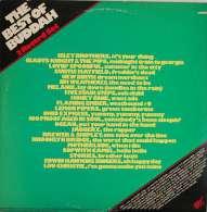 * 2LP *  THE BEST OF BUDDAH - VARIOUS (USA 1976) - Compilaties