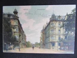 AK NEISSE Victoriastrasse 1904 //  D*13806 - Schlesien