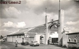 MONTBRISON SALLE DE BASKET-BALL DU B.C.M. SPORT STADE GYMNASE STADIUM 42 LOIRE AUTOMOBILE - Montbrison
