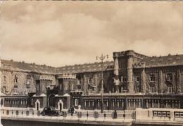 Caserne Petit Château (animée, Automobile) - Bruxelles-ville