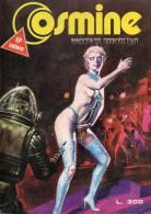 COSMINE N°3  INNOCENZA RADIOATTIVA - Libri, Riviste, Fumetti