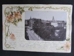 AK GLEIWITZ Collage 1906  ///  D*13850 - Schlesien