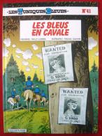 Les Tuniques Bleues 41 : Les Bleus En Cavale EO 1998 état Excellent - Tuniques Bleues, Les