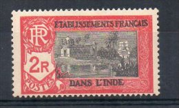 INDE N°102 Neuf Charniere Ou Adhérences - India (1892-1954)