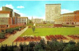 London Suburbs. Croydon. Technical College Grounds And St George's House. - London Suburbs