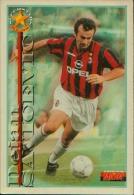 1997 SAVICEVIC LE CARTOLINE DI FORZA MILAN - CALCIO FOOTBALL - Calcio
