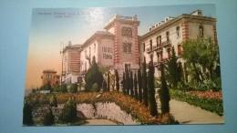Gardone Riviera (Lago Di Garda) Hotel Roma - Brescia