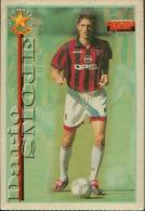 1997 SMOJE LE CARTOLINE DI FORZA MILAN - CALCIO FOOTBALL - Calcio