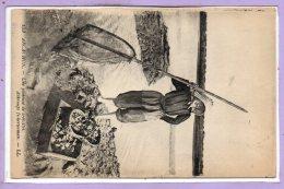 33 - ARCACHON  -- Une Pêcheuse De Crevettes - Arcachon