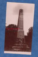 Photo ancienne - Monument � la m�moire de Louis Gabriel BILLET , Lieutenant de Vaisseau VENGEUR command� par Renaudin