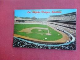 California> Los Angeles Dodgers Baseball Stadium     ref 1495