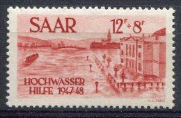 Sarre              246  * - 1947-56 Occupazione Alleata