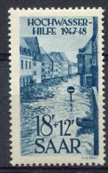 Sarre              247  * - 1947-56 Occupazione Alleata