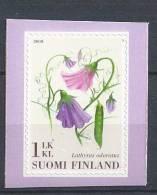 Finlande 2008 N° 1870 Neuf  Fleur, Le Pois De Senteur - Finlande