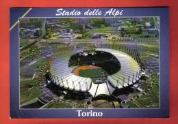 FOIT-48 Torino Stadio Delle Alpi  Stadium Football Calcio Fussball Soccer Non Circulé - Stadiums & Sporting Infrastructures