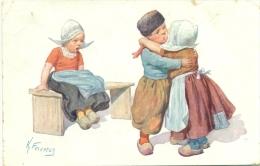 Hollandse Kindjes - Illustratori & Fotografie