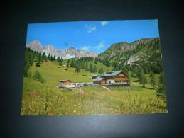 Falcade. Valfredda. Baita Flora Alpina.  Viaggiata .  3574 - Italia