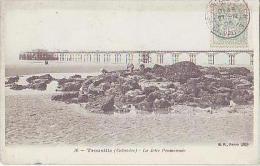 Trouville   519          La Jetée Promenade - Trouville