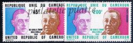 -Cameroun PA240/41** - Kameroen (1960-...)