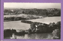 Dépt 60 -  ST LEU D'ESSERENT  - L'Oise Et Les Etangs -   Photo Véritable - France