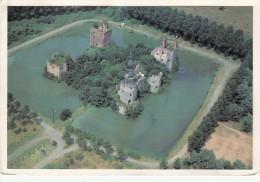 Le Chateau De Havre Card 182 - Non Classés
